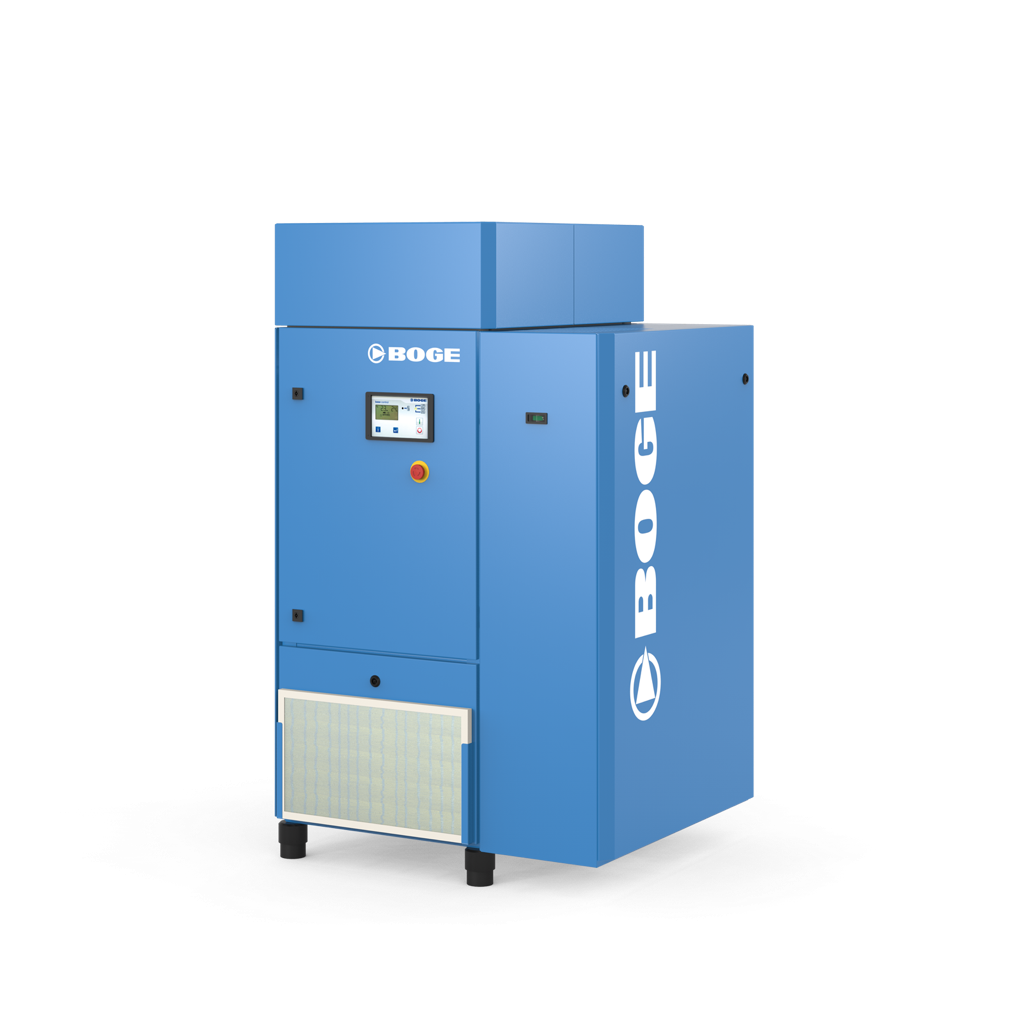 BOGE C 15 D Screw Compressor