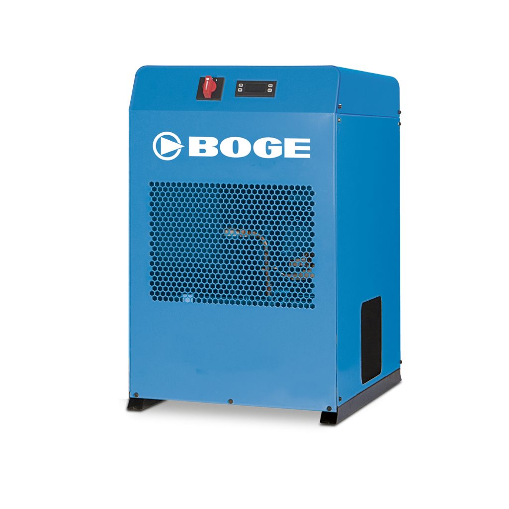 BOGE DS-52 Refrigerant Dryer