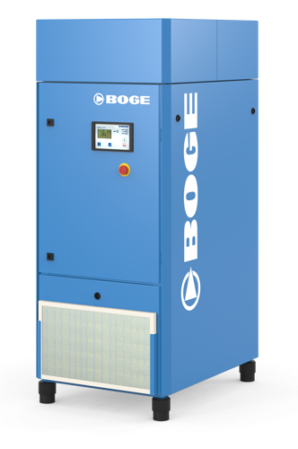 BOGE C30 Screw Compressor