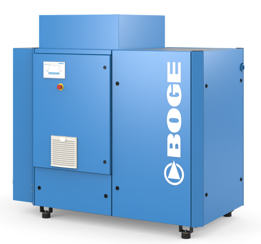 BOGE SLDF40-3 Screw Compressor