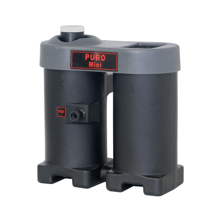 Jorc Puro Mini Oil and Water Separator