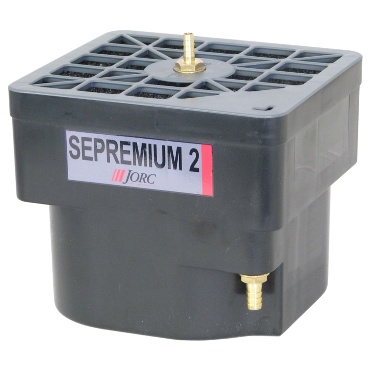 Jorc Sepremium 2 Oil and Water Separator