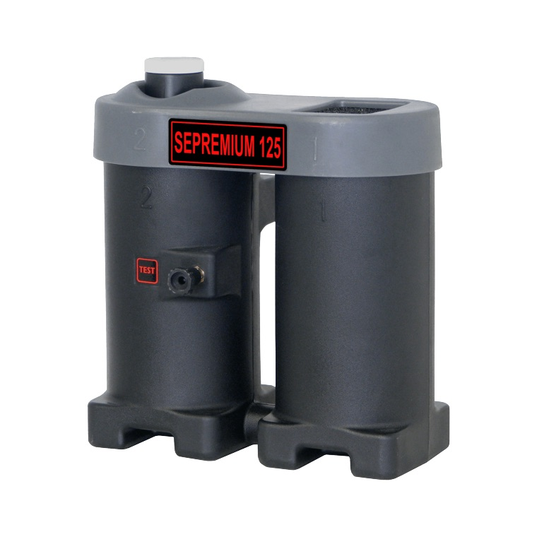Jorc Sepremium 125 Oil and Water Separator