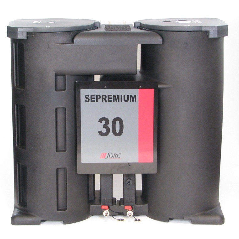 Jorc Sepremium 30 Oil and Water Separator