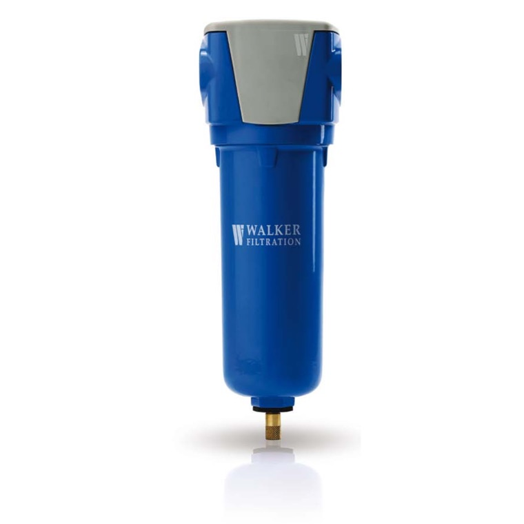 Walker Water Separator Filtration